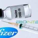 Covid-Impfstoff von Pfizer: Zunahme von unerwünschten Nebenwirkungen