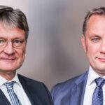 Jörg Meuthen und Tino Chrupalla zu Medienberichten über eine Hochstufung der gesamten AfD zum Verdachtsfall