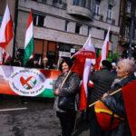 Polen und Ungarn: Mit Munition, Blut und Mut halfen sie sich gegenseitig