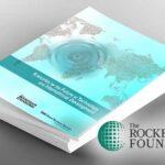 """Globale Lockdown-Politik im Namen einer Pandemie: ein Szenario """"geplant"""" von der Rockefeller Foundation und Global Business Network"""