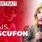 "Thaïs Descufon: ""Männer, seid männlich!"""