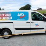 Sachsen: AfD überholt in Umfrage die CDU
