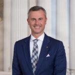 FPÖ: Hofer dementiert Gerüchte zu fliegendem Koalitionswechsel