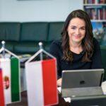 Katalin Novák (Fidesz): Ich sehe eine ernstzunehmende rechte Kraft am Horizont