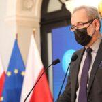 Für den polnischen Gesundheitsminister wird die Welt nie wieder so sein wie vor der Pandemie