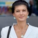 AfD als führende Arbeiterpartei: Sahra Wagenknecht rechnet gnadenlos mit Linken ab
