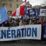 """Exklusiv-Interview: """"Remigration ist die einzige Lösung für das Problem der Masseneinwanderung"""", sagt der Sprecher der verbotenen Génération Identitaire"""