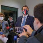 Der Prozess gegen Salvini ist ein Prozess gegen das souveräne Europa