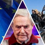 Dutzende Millionen Euros an EU-Haushaltsgeldern für Soros-NGOs