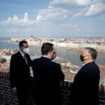 """Viktor Orbán: """"Wir wollen eine europäische Wiedergeburt!"""""""