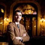 Francesco Giubilei: Umweltschutz ist nicht nur eine Angelegenheit der Linken