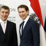 """Tschechischer Ministerpräsident: """"Es gibt keine Solidarität"""""""