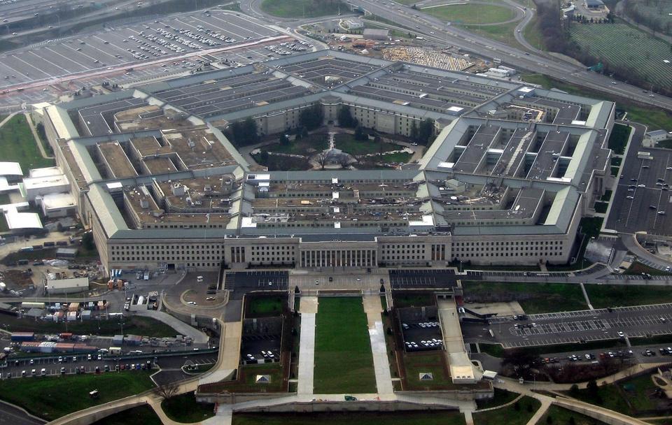 Wissenschaftler des Pentagons planen Chip, der Covid-Infektion erkennt