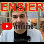 Journalist Boris Reitschuster auf YouTube gesperrt