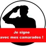 """""""Für eine Rückkehr der Ehre unserer Regierenden"""": Generäle fordern Macron auf, den Patriotismus zu verteidigen"""