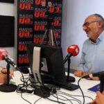 Interview mit dem Europaabgeordneten Hermann Tertsch (VOX)
