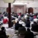 Mailand: rote Zone, aber hunderte Muslime in illegalen Moscheen