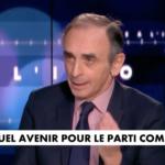 Éric Zemmour: Rassenkampf statt Klassenkampf, Feind sind die Weißen