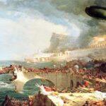 """Flüchtlinge brachten das Römische Imperium zu Fall: man nannte sie """"Barbaren"""""""