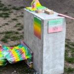 Vergeltung? In Budapest wurde die Pro-Black-Lives-Matter-Statue abgerissen