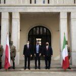 Salvini in Budapest: Neue konservative europäische Parteienallianz formiert sich