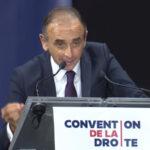 Frankreich: Präsidentschaftskandidatur von Éric Zemmour - Auf dem Weg zur Erneuerung der Rechten?