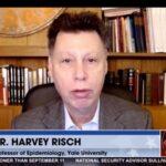 Epidemiologe Harvey Risch: Mehrheit der Menschen Covid-infiziert, nachdem sie geimpft wurde