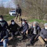 Ungarn: Die dritte Corona-Welle hält Migranten nicht fern