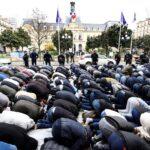 Ramadan: Lockdown-Befreiung für Muslime in Frankreich