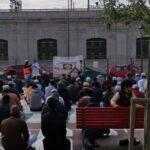 Mailand: Baskettballplatz wird zur Moschee