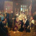 Die Union von Lublin oder die Geburt Polen-Litauens
