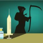 """Impfdesaster droht – Experten """"besorgt"""": Mehr Infektionen und Tote nach mehr Impfungen"""