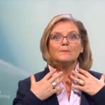 """Pfarrerin im ARD: Impfen sei fundamental christlich – """"Schütze deine Mitmenschen wie dich selbst"""""""