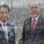 10.000 Anlandungen in Italien: Erdogan steckt hinter der islamischen Invasion aus Libyen