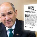 """Janez Janšas Buch """"Das Königreich Noricum"""" jetzt auch auf Deutsch (Update)"""