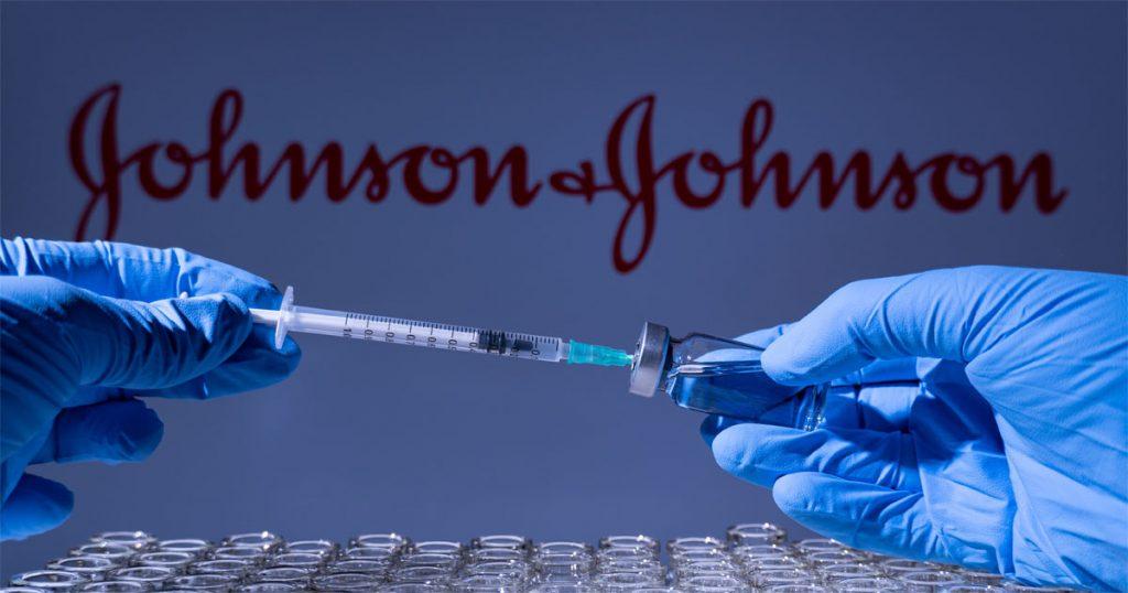 Dänemark verbietet nach AstraZeneca auch den Impfstoff von Johnson & Johnson