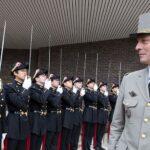 Frankreichs oberster General warnt: 'Wir dürfen uns nicht an der Konfrontation zwischen den USA und China beteiligen'