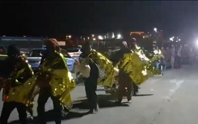 Italien: explosive Migrationssituation