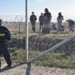 György Bakondi: Der Migrationsdruck steigt auf allen europäischen Routen