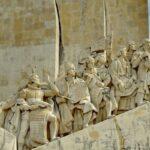 Cancel Culture jetzt auch in Europa: Lissabon und Genua im Fadenkreuz